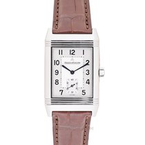 Jaeger-LeCoultre Reverso Grande Taille Steel 26.00mm Silver
