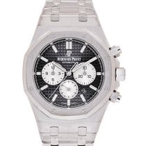Audemars Piguet Royal Oak Chronograph new Automatic Watch with original box and original papers 26331ST.OO.1220ST.02