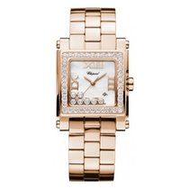 Chopard Happy Sport 275322-5002 New Rose gold United States of America, New York, New York
