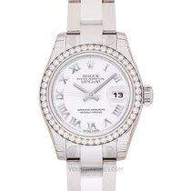 Rolex Lady-Datejust 179384 новые