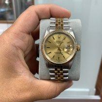 Rolex Datejust 16233 1992 new