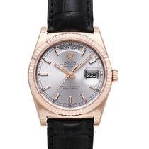 Rolex Day-Date 36 118135 nouveau