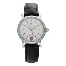 Chronoswiss Sirius Steel 34mm White Arabic numerals United States of America, Florida, Sarasota
