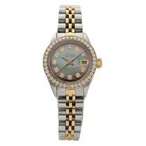 Rolex Lady-Datejust 6917 1974 occasion