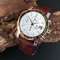 Girard Perregaux GP 7000 38mm White