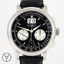A. Lange & Söhne Datograph 405.035 2015 pre-owned