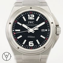 IWC Ingenieur Automatic 3236 2013 pre-owned