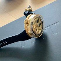 HYT H0 Yellow gold 48,8mm