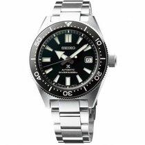 Seiko Prospex новые 2021 Автоподзавод Часы с оригинальными документами и коробкой SPB051J1