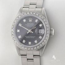 Rolex Lady-Datejust 69174 1991 gebraucht