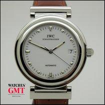 IWC Da Vinci Automatic Acero 37mm Blanco España, BARCELONA
