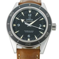 Omega Seamaster 300 new Automatic Watch with original box and original papers 233.32.41.21.01.002