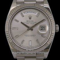 Rolex Day-Date 40 228239 2018 occasion