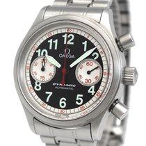 Omega Dynamic Chronograph 5291.51.07 1999 occasion