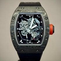 Richard Mille RM 035 Углерод Прозрачный
