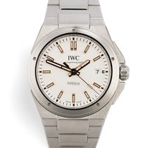 IWC Ingenieur Automatic Steel 40mm