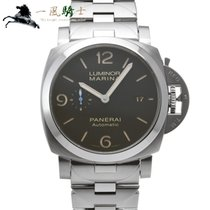 沛納海 Luminor Marina 1950 3 Days Automatic PAM00723 2019 二手