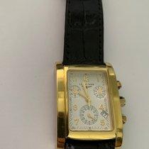 Longines Oro giallo Quarzo L5 656 6 usato Italia, Verbania