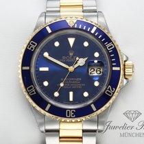 Rolex Submariner Date 16613 1996 occasion