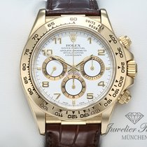 Rolex Daytona 16518 1999 pre-owned