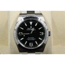 Rolex Explorer 214270 neu