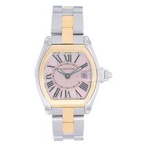Cartier Roadster W62026Y4 2675 pre-owned