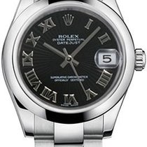 Rolex Lady-Datejust 31mm Black Roman numerals United States of America, Texas, Dallas