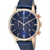 Locman (ロックマン) 0254R02R-RRBLRGPB 2020 新品