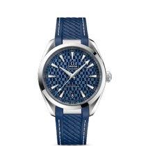 Omega Seamaster Aqua Terra 522.12.41.21.03.001 2020 nouveau