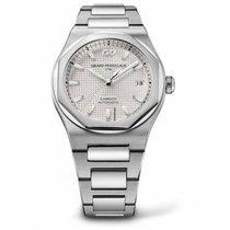 Girard Perregaux Laureato 81010-11-131-11A 2020 new