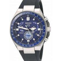 Seiko Astron GPS Solar Chronograph SSE167J1 2020 nowość