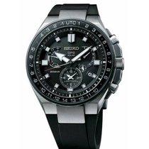 Seiko Astron GPS Solar Chronograph SSE169J1 2020 nowość