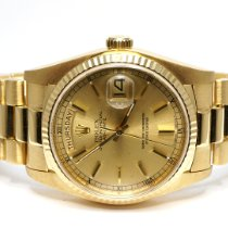 Rolex Day-Date 36 18038 1983 pre-owned