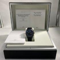 IWC Pilot Chronograph Top Gun Ceramic 46mm Black Arabic numerals Singapore, Singapore
