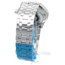 Frederique Constant Horological Smartwatch Acier 42mm Bleu