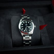 Tudor Black Bay 32 79580 Very good 32mm Automatic The Philippines, Pasig