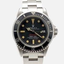 Rolex Sea-Dweller Acero 40mm Sin cifras