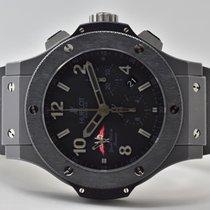 Hublot Tantalum Automatic Black Arabic numerals 44,5mm pre-owned Big Bang 44 mm