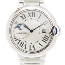 Cartier Ballon Bleu WSBB0021 new