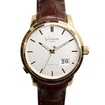 Glashütte Original Senator Panorama Date 100-03-11-01-04 new