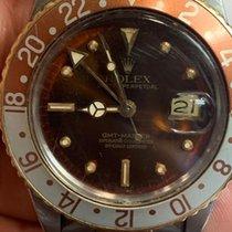 Rolex Acero y oro 40mm Automático 16753 usados