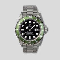 Rolex Submariner Date Steel 40mm United States of America, New York, New York