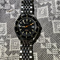 Doxa Steel 40mm Automatic 799.10.101.LE.10 pre-owned