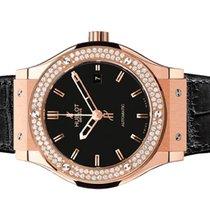 Hublot Classic Fusion 45, 42, 38, 33 mm new 2020 Automatic Watch with original box 542.OX.1180.LR.1104