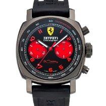 Panerai Ferrari Acero 45mm Negro