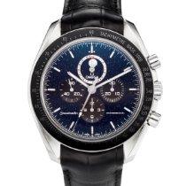 Omega Speedmaster Professional Moonwatch Moonphase Acero 42mm