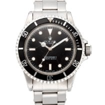 Rolex Submariner (No Date) 5513 1968