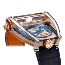 Mb&f Rose gold 49mm Automatic
