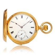 Patek Philippe Minute Repeater Yellow gold 46mm White