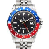Rolex GMT-Master 16750 1984